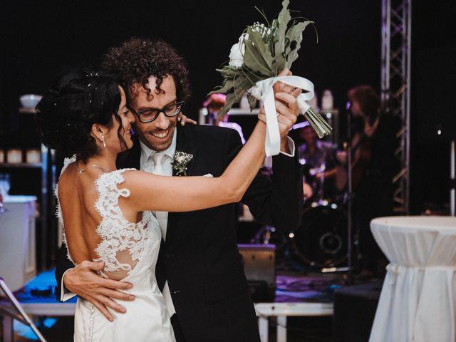le nozze di Gelsomina e Agatino