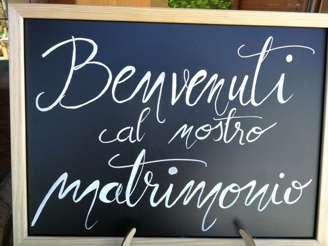 Il matrimonio di Rosario e Laura a Gallarate, Varese 3