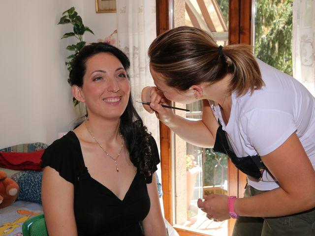 Il matrimonio di Rosario e Laura a Gallarate, Varese 2
