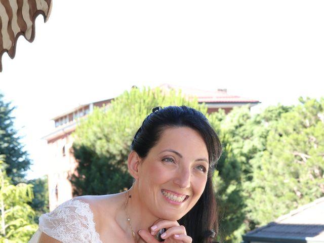 Il matrimonio di Rosario e Laura a Gallarate, Varese 5