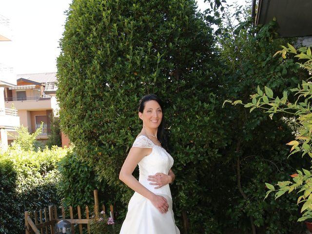 Il matrimonio di Rosario e Laura a Gallarate, Varese 7