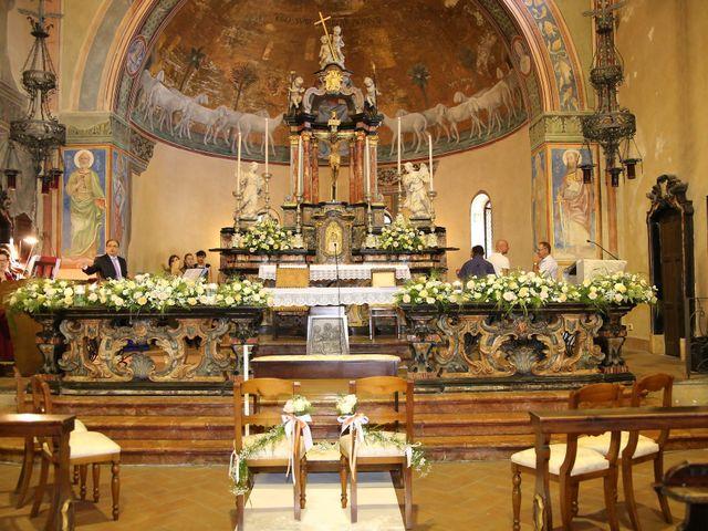 Il matrimonio di Rosario e Laura a Gallarate, Varese 11