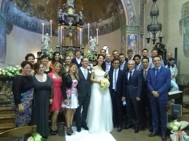 Il matrimonio di Rosario e Laura a Gallarate, Varese 13
