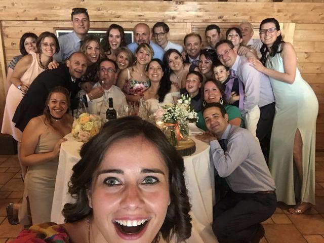 Il matrimonio di Rosario e Laura a Gallarate, Varese 21