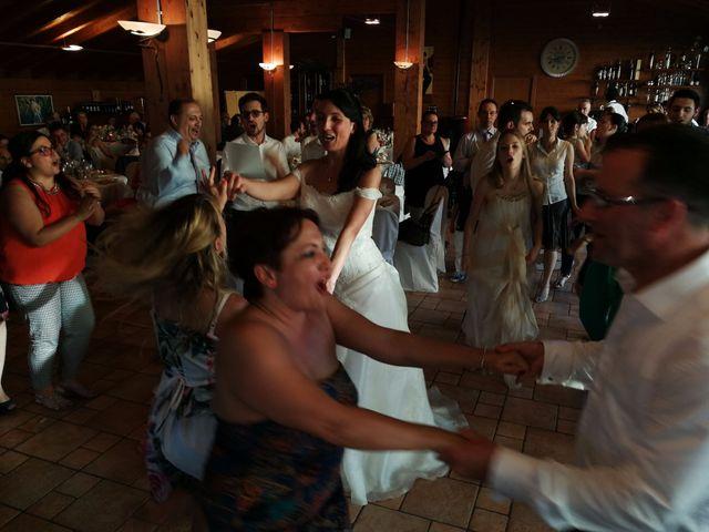 Il matrimonio di Rosario e Laura a Gallarate, Varese 24