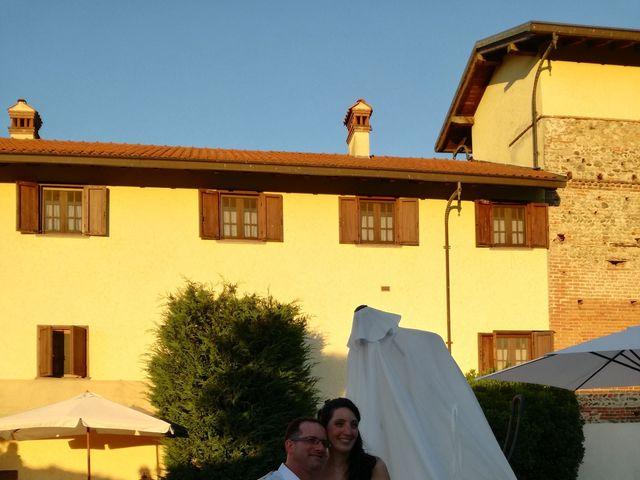 Il matrimonio di Rosario e Laura a Gallarate, Varese 27