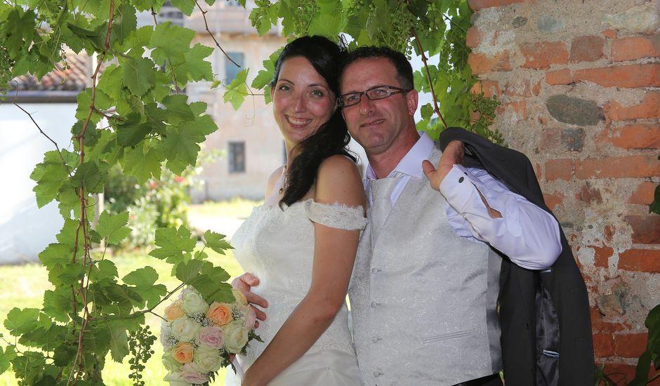 Il matrimonio di Rosario e Laura a Gallarate, Varese