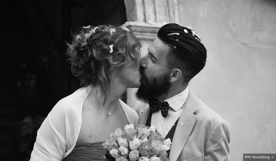 Il matrimonio di Cristian e Veronica a Orzinuovi, Brescia