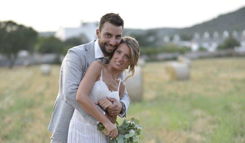 Il matrimonio di Mimmo e Manuela  a Taranto, Taranto