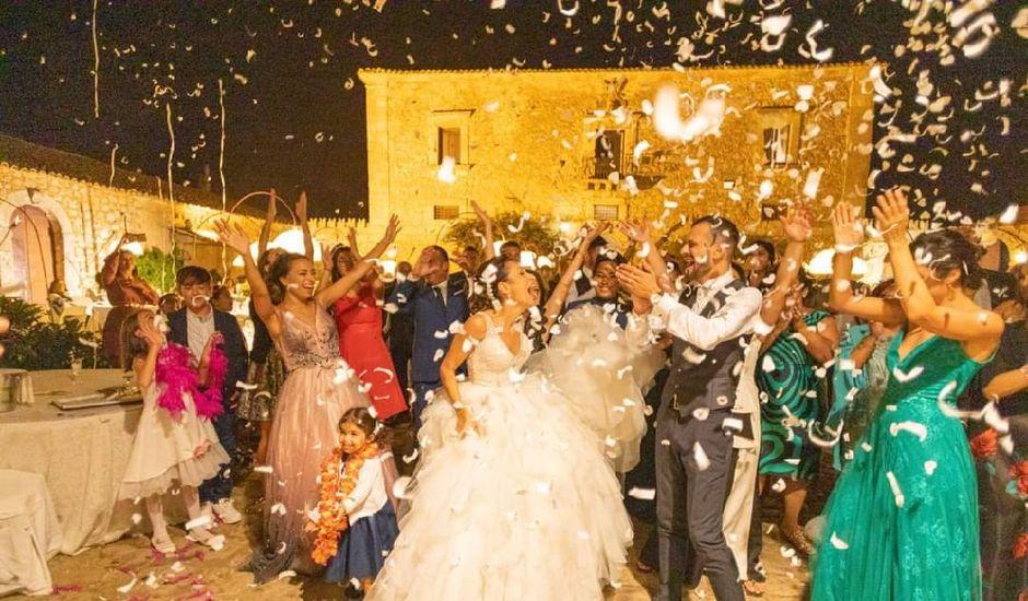 Il matrimonio di Loriana e Daniele a Piazza Armerina, Enna