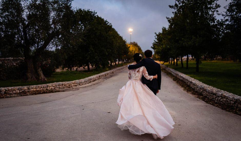 Il matrimonio di Paolo e Letizia a Matera, Matera