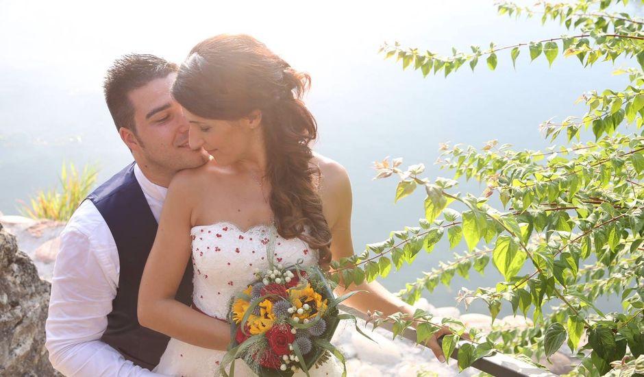 Il matrimonio di Andrea e Katia a Verona, Verona