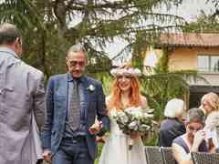 le nozze di Sara e Christian 9