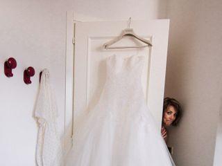 Le nozze di Federica e Duccio 3