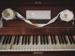 Le nozze di Mariangela e Giuseppe 1