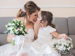 Le nozze di Giuseppe  e Veronica  2