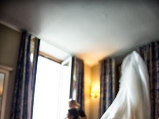 Le nozze di Tiziana e Luca 2