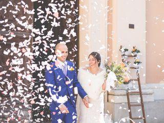 Le nozze di Maria Grazia e Giulio 3