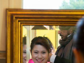 Le nozze di Ting e Alessandro 2