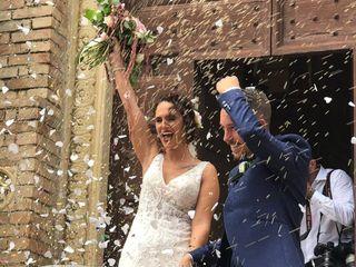 Le nozze di Roberta e Jacopo 1