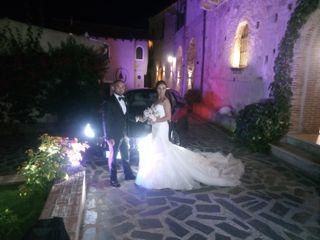 Le nozze di Carmelo  e Giovanna
