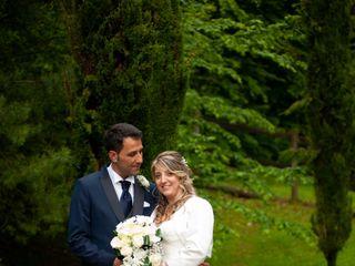 Le nozze di Jessica e Gianluca 1