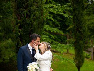 Le nozze di Jessica e Gianluca 2