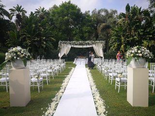 Le nozze di Gionathan  e Alona 2