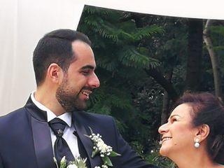 Le nozze di Gionathan  e Alona 3