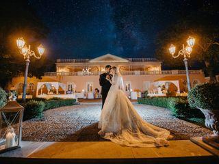 Le nozze di Gionathan  e Alona
