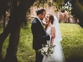 Le nozze di Livia e Stefano 3