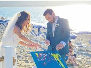 Le nozze di Sergio  e Chiara  3