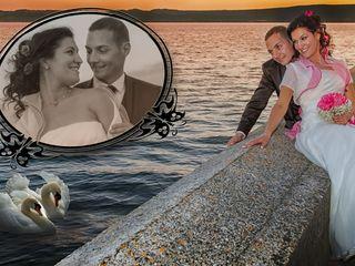 Le nozze di Andrea e Laura
