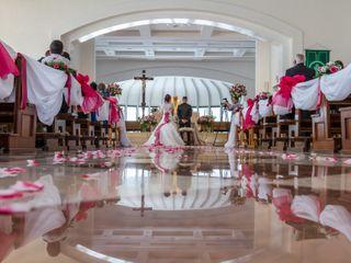 Le nozze di Andrea e Laura 2
