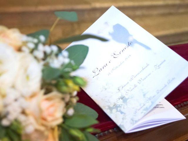 Il matrimonio di Ernesto e Lara a Zanica, Bergamo 2