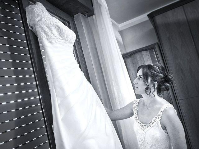 Il matrimonio di Ernesto e Lara a Zanica, Bergamo 4