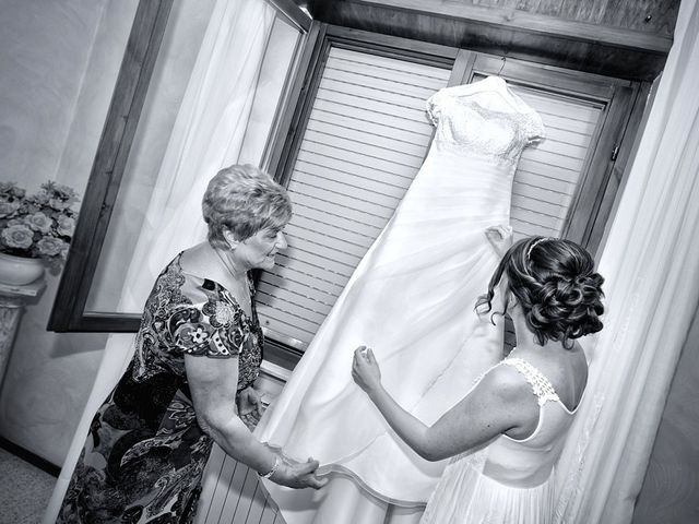 Il matrimonio di Ernesto e Lara a Zanica, Bergamo 5