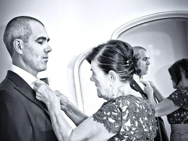 Il matrimonio di Ernesto e Lara a Zanica, Bergamo 12