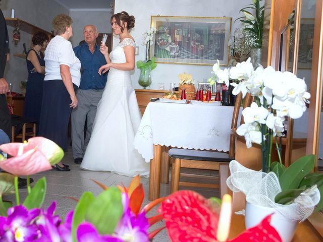 Il matrimonio di Ernesto e Lara a Zanica, Bergamo 14
