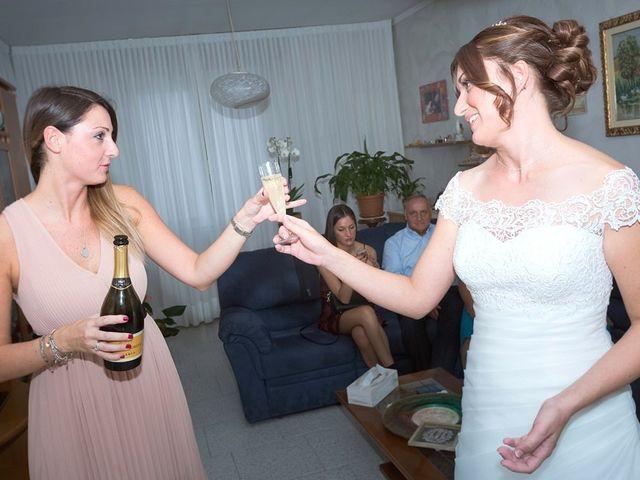 Il matrimonio di Ernesto e Lara a Zanica, Bergamo 15