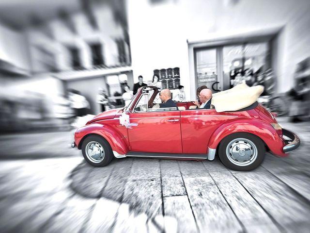 Il matrimonio di Ernesto e Lara a Zanica, Bergamo 1