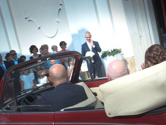 Il matrimonio di Ernesto e Lara a Zanica, Bergamo 19