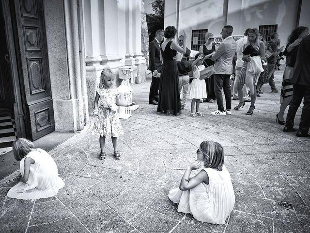 Il matrimonio di Ernesto e Lara a Zanica, Bergamo 31