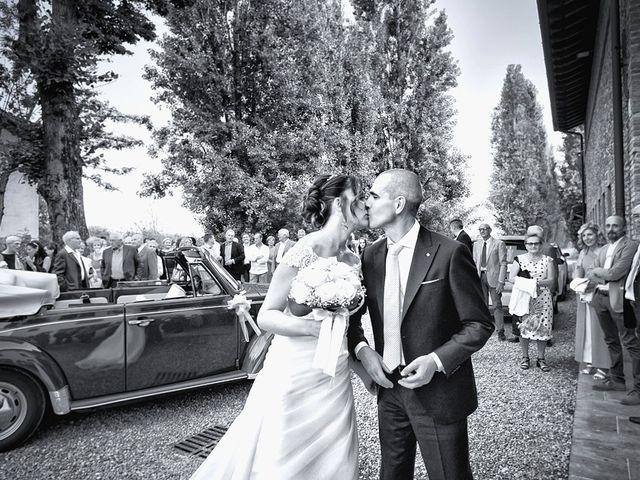 Il matrimonio di Ernesto e Lara a Zanica, Bergamo 34