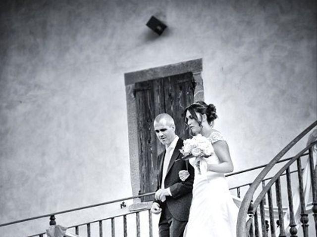 Il matrimonio di Ernesto e Lara a Zanica, Bergamo 35