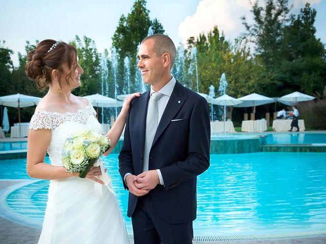 Il matrimonio di Ernesto e Lara a Zanica, Bergamo 42