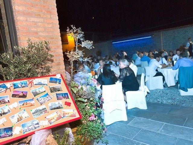 Il matrimonio di Ernesto e Lara a Zanica, Bergamo 44