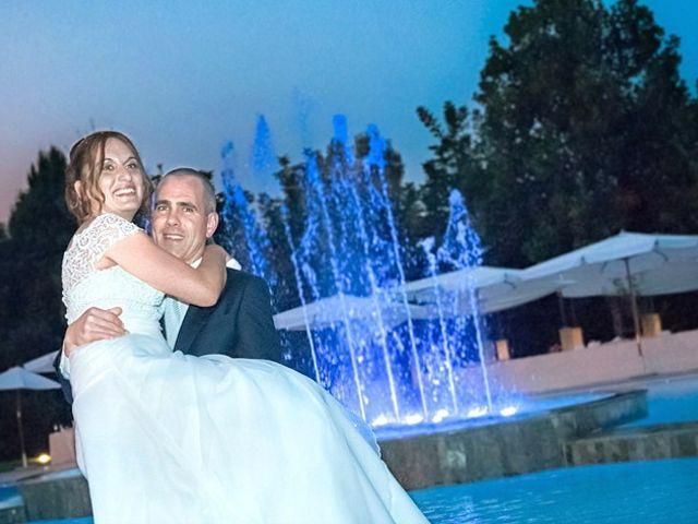Il matrimonio di Ernesto e Lara a Zanica, Bergamo 47