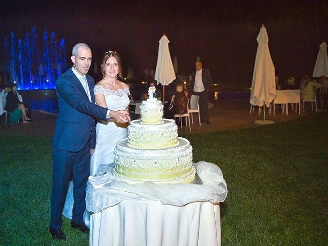 Il matrimonio di Ernesto e Lara a Zanica, Bergamo 49