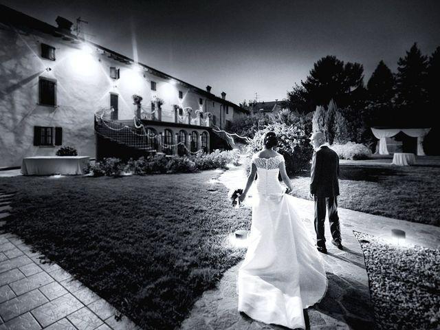 Il matrimonio di Ernesto e Lara a Zanica, Bergamo 52